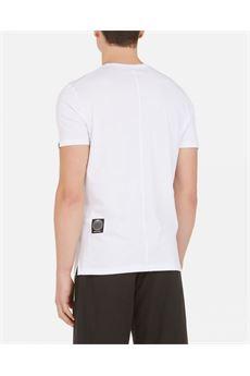 T- shirt con stampa Paolo Pecora PAOLO PECORA | T-shirt | F316T4051101