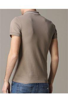 Polo maniche corte Patrizia Pepe PATRIZIA PEPE | T-shirt | 5M1262A2NOB682