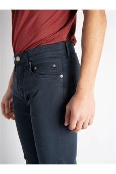 Pantalone cinque tqsche blu Siviglia SIVIGLIA | Pantalone | 23E2S0076685