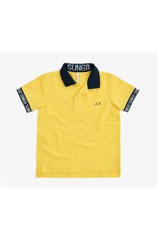 Polo mezza manica Sun 68 SUN68 | Polo | A3032423