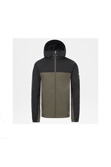 Giubbotto bicolore con cappuccio The North Face THE NORTH FACE | Giubbotto | NF00CR3QBQW1