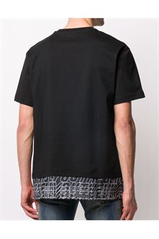 T-shirt a strati Urban by Les Hommes URBAN BY LES HOMMES | T-shirt | UIT1519001