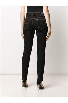 Pantalone modello jeans skinny Versace Jeans Couture VERSACE JEANS COUTURE | Pantalone | A1HVA0SIALL4P899