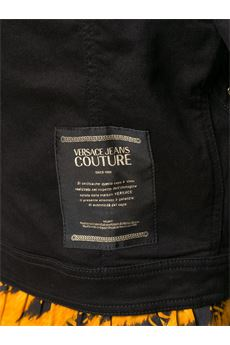 Giubbotto crop Versace Jeans Couture VERSACE JEANS COUTURE | Giubbotto | C0HVA931ALL54899