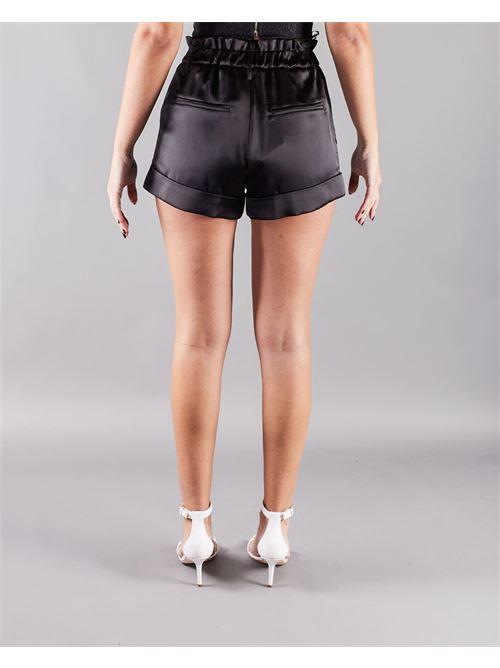 Shorts in raso Kate Aniye By ANIYE BY | Shorts | 1857482
