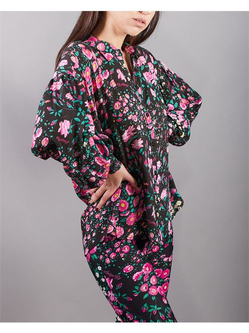 Camicia stampa floreale Aniye By ANIYE BY | Camicia | 1857652025