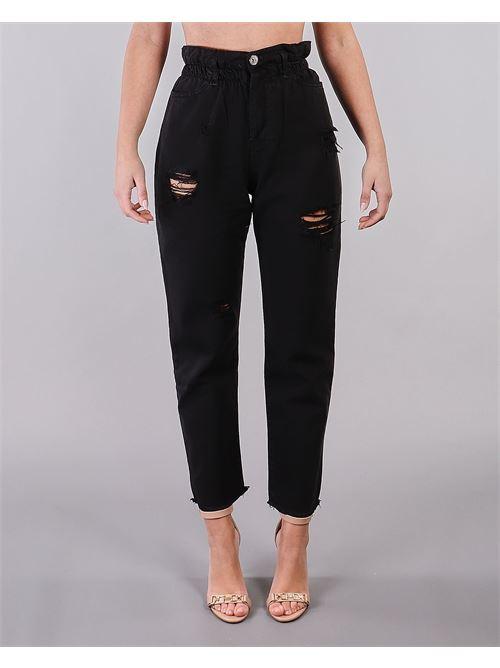 Jeans Ruffle Aniye By ANIYE BY | Pantalone | 1858102