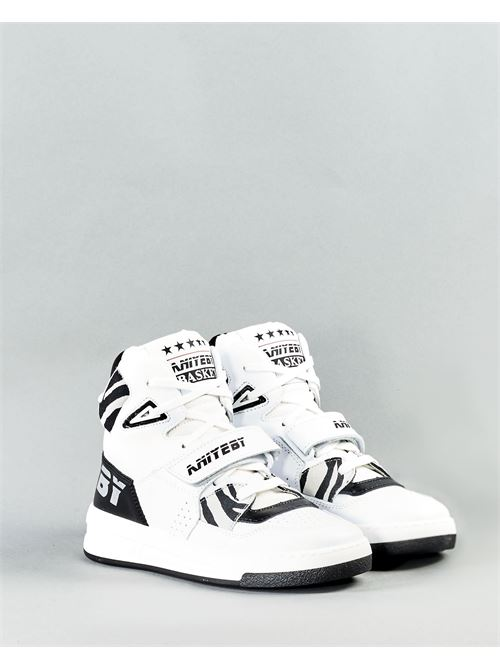 Sneakers Basket Aniye By ANIYE BY | Scarpa | 1S51281210
