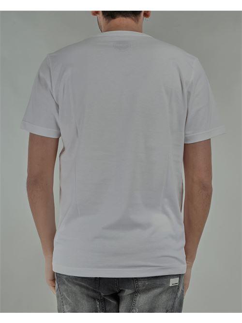 T-shirt con scritta transfer Colmar COLMAR | T-shirt | 7561R6SH01