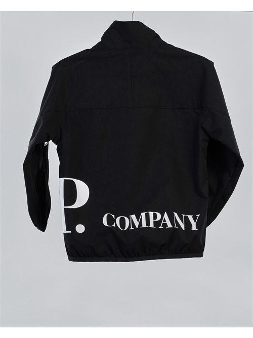 Giubbotto Pro-Tek Stand Collar C.P. Company C.P. COMPANY | Giubbotto | 10CKOW012A004117A999