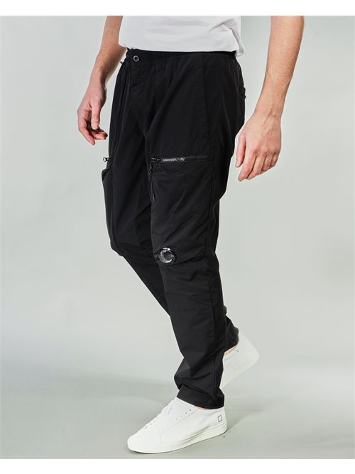 Pantalone Stretch Nylon Garment Dyed Cargo C.P. Company C.P. COMPANY | Pantalone | 10CMPA035A005669G999