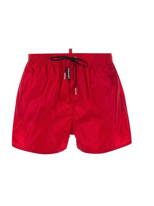 Costume Swim Shorts Dsquared2 DSQUARED | Costume | D7B642960600