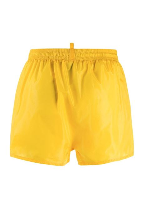 Costume Swim Shorts Dsquared2 DSQUARED | Costume | D7B642960700