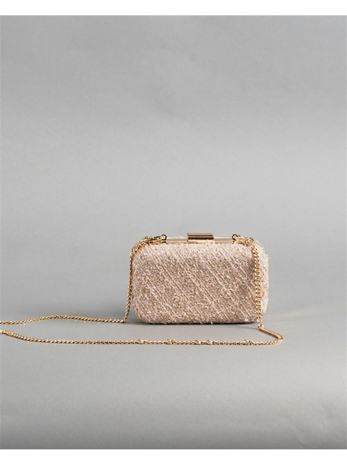 Mini clutch in tweed Elisabetta Franchi ELISABETTA FRANCHI | Borsa | BS37A13E2320