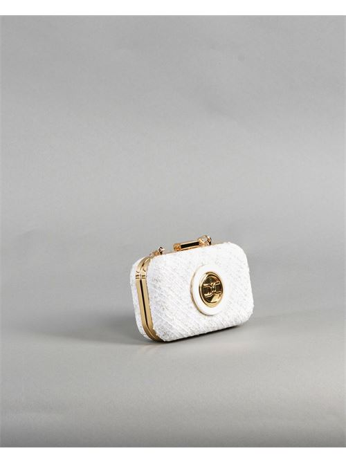 Mini clutch in tweed Elisabetta Franchi ELISABETTA FRANCHI | Borsa | BS37A13E2360