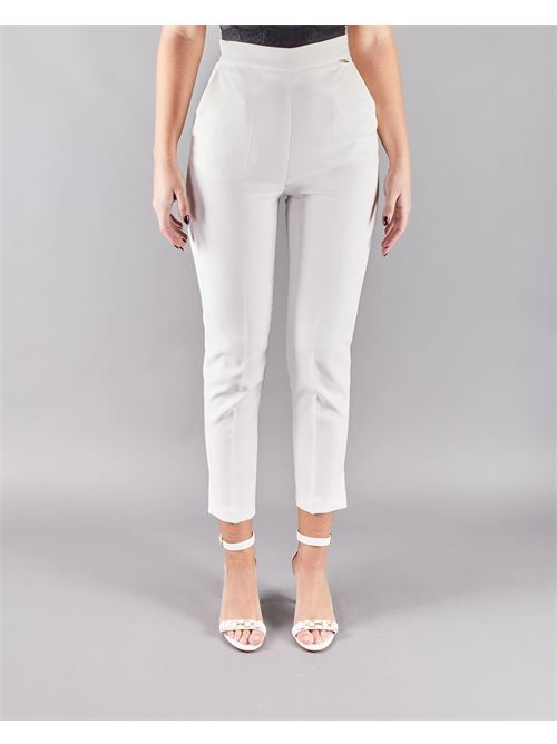 Pantalone skinny Elisabetta Franchi ELISABETTA FRANCHI | Pantalone | PA38511E2360