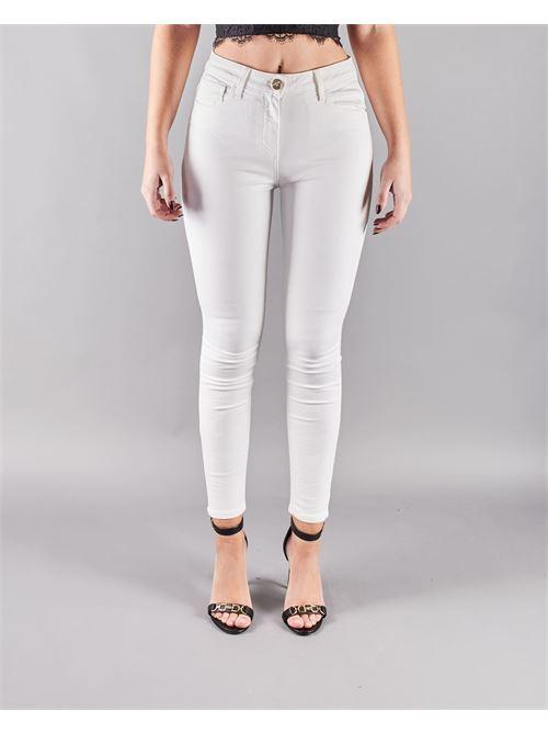 Jeans denim super skinny Elisabetta Franchi ELISABETTA FRANCHI | Jeans | PJ81S11E2360