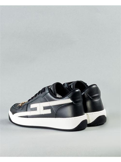 Sneakers basse Elisabetta Franchi ELISABETTA FRANCHI | Scarpa | SA83H11E2110