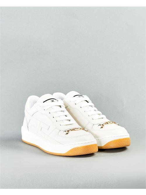 Sneakers bassa Elisabetta Franchi ELISABETTA FRANCHI | Sneakers | SA83H11E2360