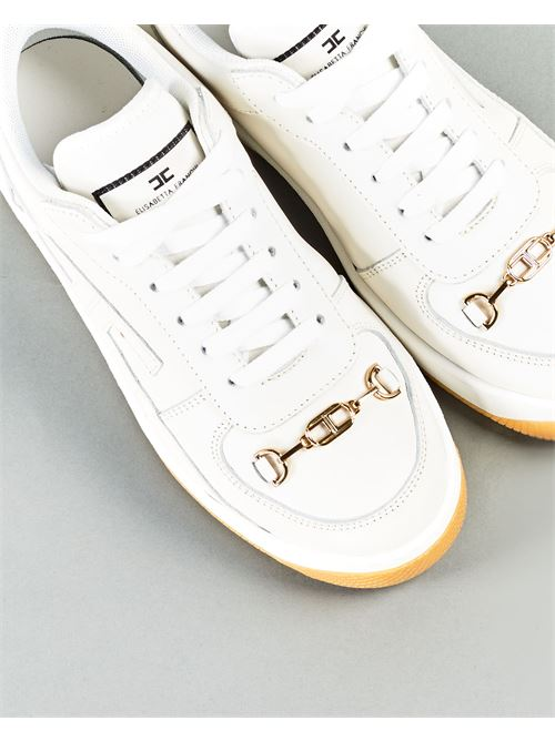Sneakers bassa Elisabetta Franchi ELISABETTA FRANCHI | Scarpa | SA83H11E2360