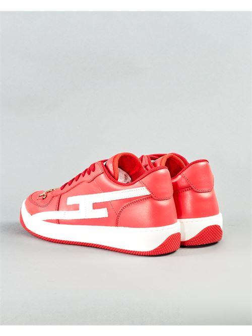 Sneakers bassa Elisabetta Franchi ELISABETTA FRANCHI | Scarpa | SA83H11E2H85