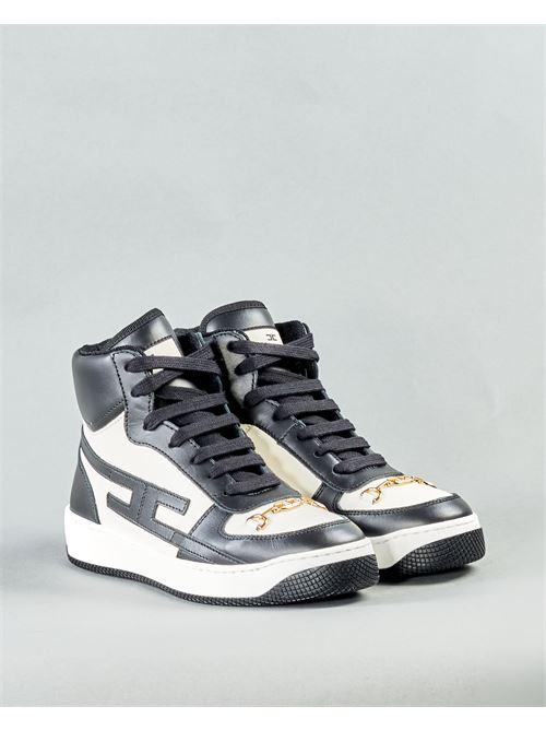 Sneakers alte Elisabetta Franchi ELISABETTA FRANCHI | Scarpa | SA84H11E2110