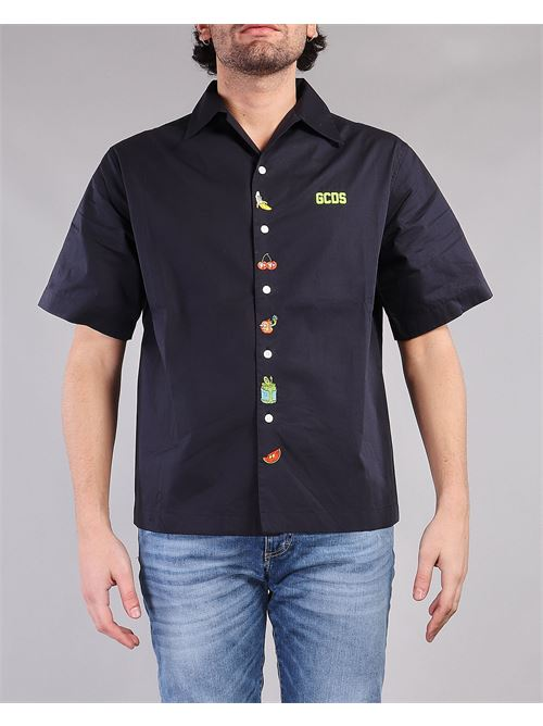 Camicia Ricky and Morty GCDS GCDS | Camicia | RM21M02000302