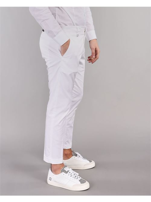 Pantalone in cotone Golden Craft GOLDEN CRAFT | Pantalone | GC1PSS215880A001