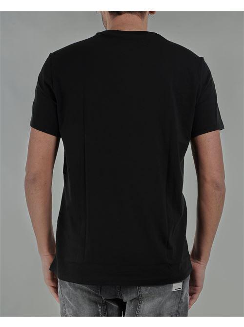 T-shirt in jersey di cotone Pima Lacoste LACOSTE | T-shirt | TH6709031