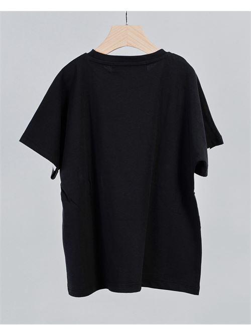 T-shirt con stampa Les Hommes Kids LES HOMMES KIDS | T-shirt | TSLH21101000