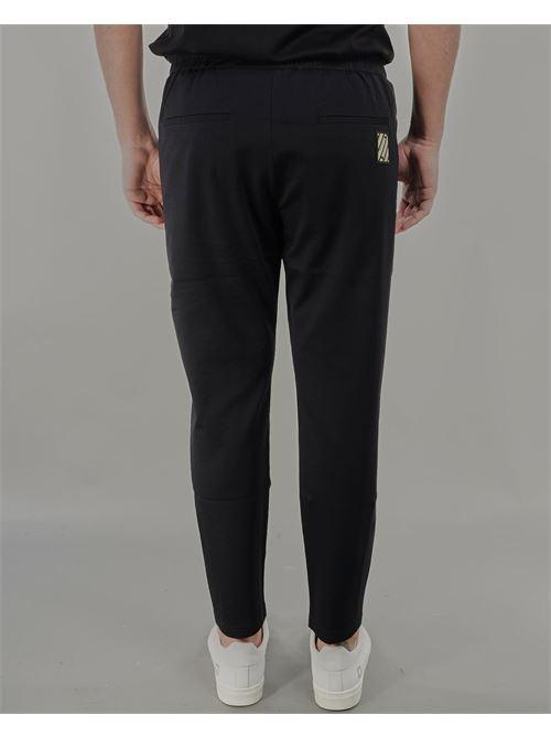 Pantalone con elastico in vita Low Brand LOW BRAND | Pantalone | L1FSS215741D001