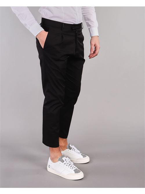 Pantalone in cotone con pences Low Brand LOW BRAND | Pantalone | L1PSS215693D001