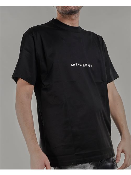 T-shirt con stampa Low Brand LOW BRAND | T-shirt | L1TSS215676D001