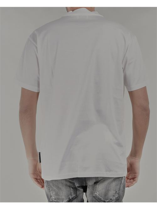 T-shirt in cotone con stampa Low Brand LOW BRAND | T-shirt | L1TSS215678A001