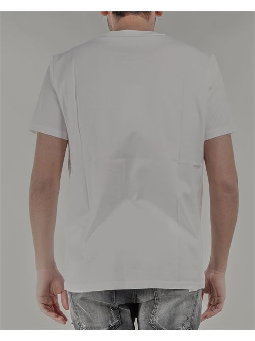 T-shirt con taschino gommato Low Brand LOW BRAND | T-shirt | L1TSS215681A001