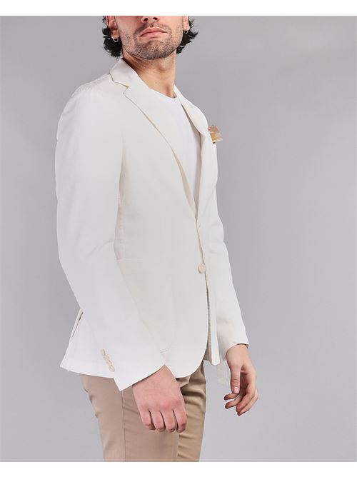 Giacca in cotone Manuel Ritz MANUEL RITZ | Giacca | 3032G2728T2130082