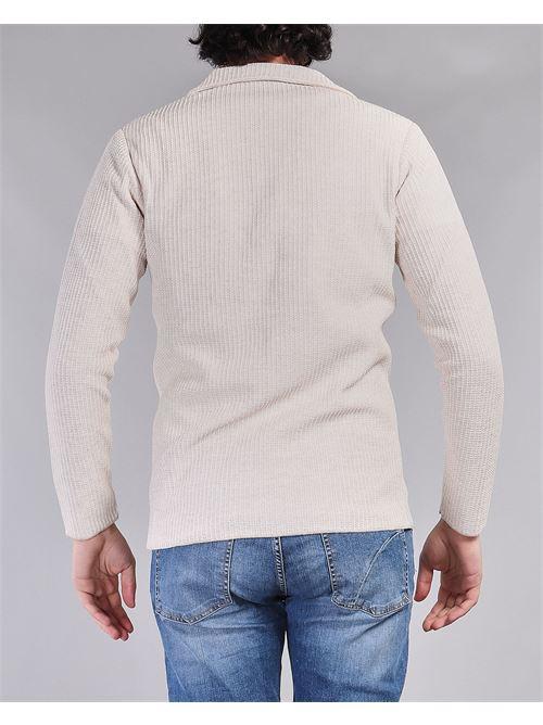 Giacca in maglia Manuel Ritz MANUEL RITZ | Giacca | 3032M59021330021