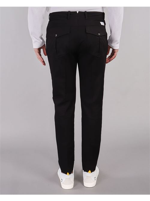 Pantalone in cotone Manuel Ritz MANUEL RITZ | Pantalone | 3032P1878L21000299