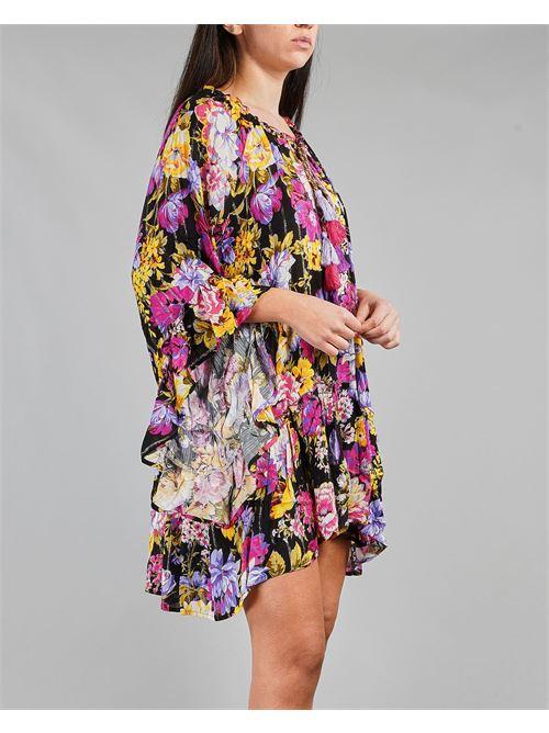 Kaftano con stampa floreale Miss Bikini MISS BIKINI | Kaftano | V1005DFINE
