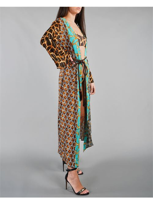 Kaftano a vestaglia patchwork Miss Bikini MISS BIKINI | Kaftano | V1008DAFRO