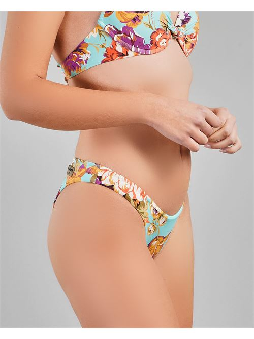Costume slip regular a fantasia fisso Miss Bikini MISS BIKINI | Costume | V1120BFIVE