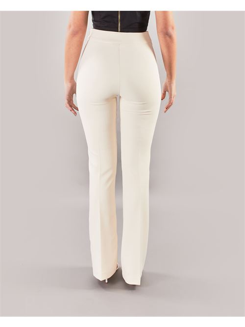 Pantalone a zampa Nenette NENETTE | Pantalone | ELIANA690