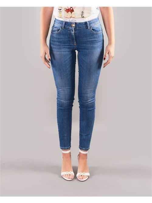 Jeans skinny Nenette NENETTE | Jeans | SERRAT475