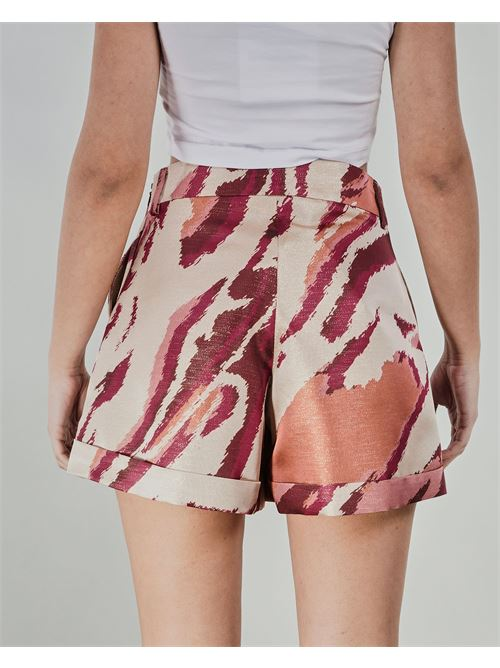 Short fantasia Nevr Be The Same NEVER BE THE SAME | Shorts | 21015MULTICOLOR