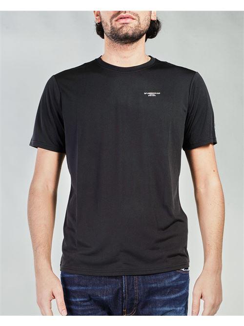 T-shirt con logo North Sails X Prada NORTH SAILS X PRADA | T-shirt | 452307999