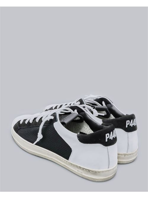 Sneakers Low-Top John P448 P448 | Sneakers | JOHN-MW-B