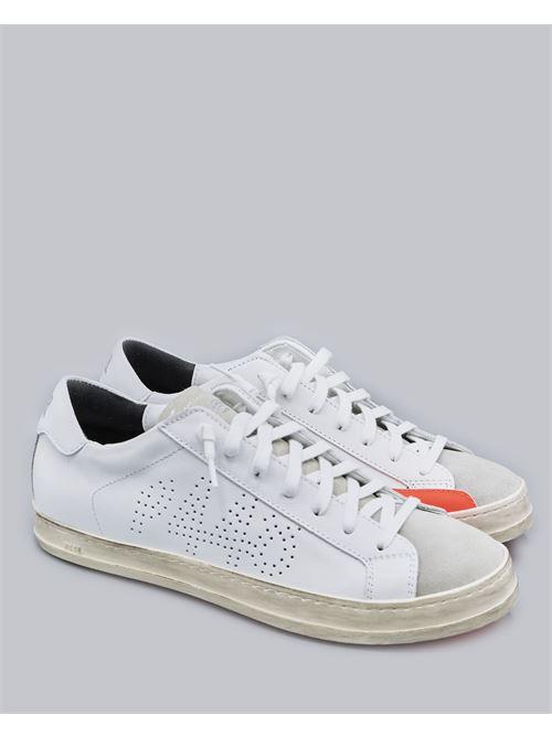 Sneaker Low-Top Jhon P448 P448 | Sneakers | JOHN-MW-O