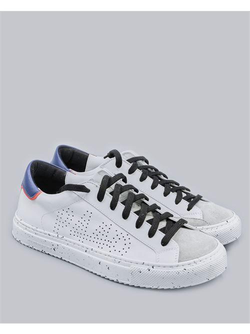 Sneaker P448 P448 | Sneakers | JOHNP-MBIANCO
