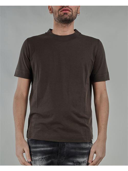 T-shirt Paolo Pecora PAOLO PECORA | T-shirt | F12141382358