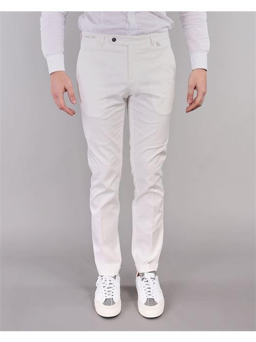 Pantalone tasca america Paoloni PAOLONI | Pantalone | 3012P102G2100022